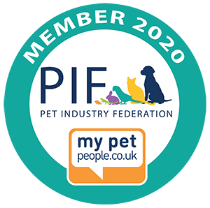 Pif - My Pet People